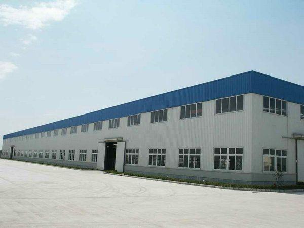 欢迎浏览济宁市兖州区天宏钢结构
