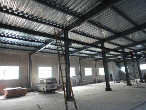 济宁市兖州区天宏钢结构有限公司|轻钢厂房楼体结构